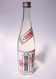 澤ノ井20010年立春朝搾り
