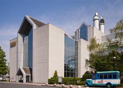 キリン横浜工場見学