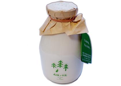 森林牧場 森林ノ牛乳