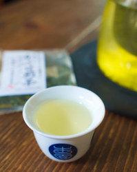 かぶせ煎茶