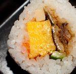 サークルK2010年「極みの恵方巻寿司」